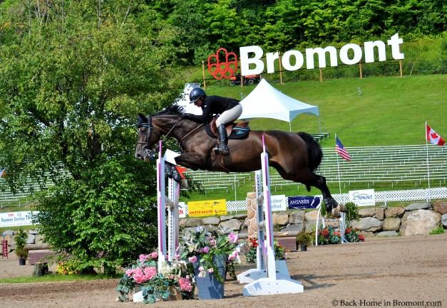 Bromont International