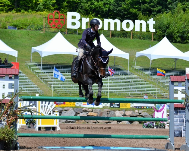 Back Home in Bromont.com