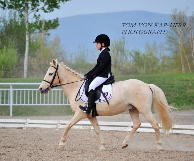 Bromont Equestrian Park