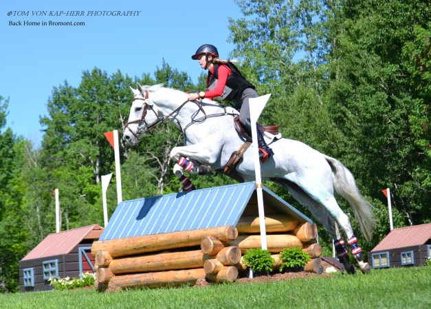 ©Tom von Kap-herr Photography   Back Home in Bromont.com