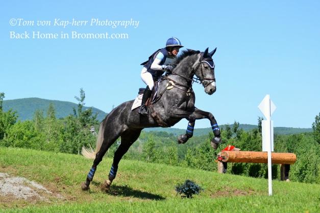©Tom von Kap-herr Photography  Back Home in Bromont.com