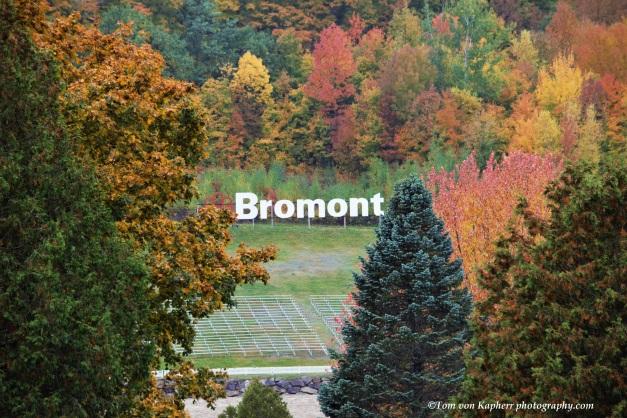 Bromont Olympic Equestrian Park, ©Tom von Kapherr photography.com