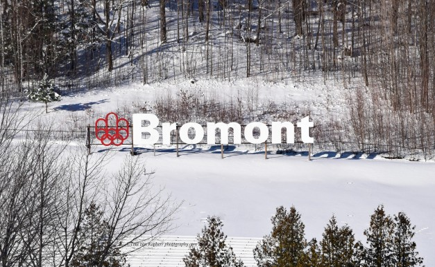 Bromont, Jan 22, 2016 - ©Tom von Kapherr photography.com 2016