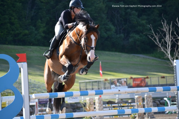 Relive Bromont International 2014